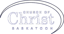 Church of Christ Saskatoon
