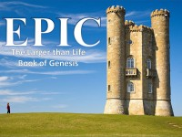 Epic Title Slide