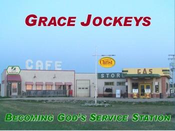 grace jockeys